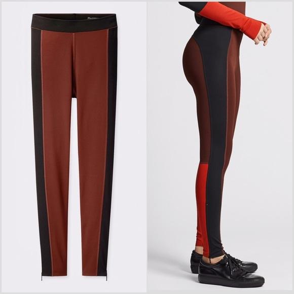J W Anderson Pants Jumpsuits Jw Anderson X Uniqlo Airism Athletic Leggings Poshmark